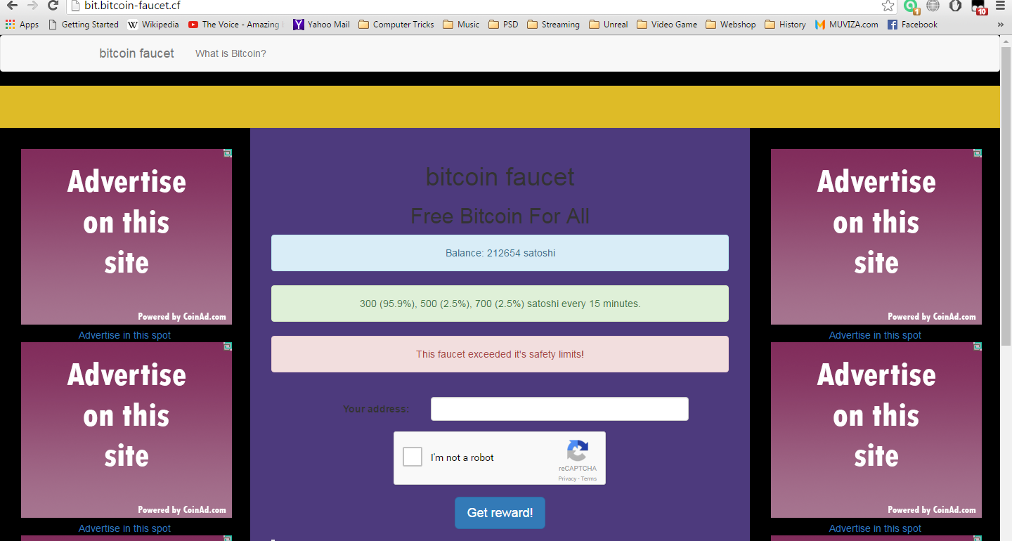 BitcoinBarry-Free bitcoins no sign up easy cash - Mining