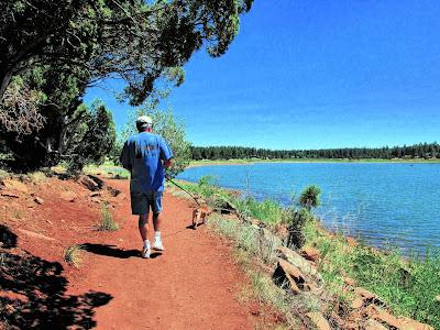 Satisfying Retirement: Arizonau0026#39;s White Mountains Makes The Perfect Getaway