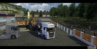 Trucks and trailers 01