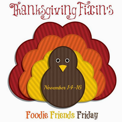 foodie friends friday linky party #70