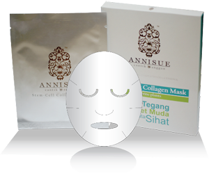 STEM CELL COLLAGEN MASK
