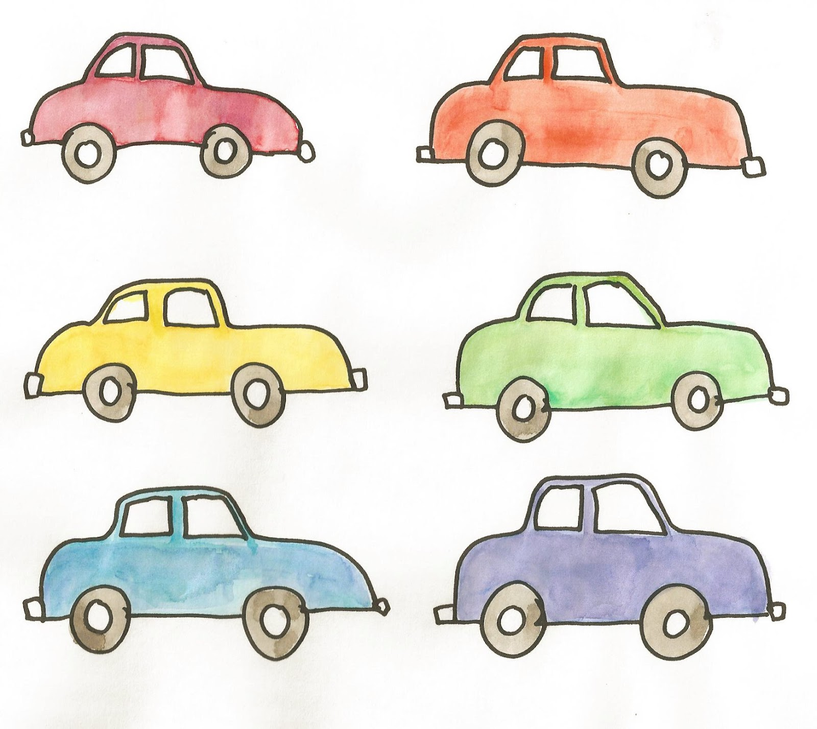 cars Archives | Make Something Daily