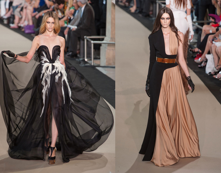 Stéphane Rolland Haute Couture 2013