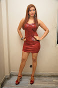 Actress Rishika Sizzling Photo shoot Gallery-thumbnail-1