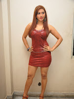 Actress Rishika Sizzling Photo shoot Gallery-cover-photo