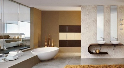 ديكورات حمامات 2013، ديكورات حمامات عصرية 2013