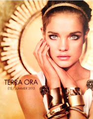 Guerlain Terra Ora Collection. Summer 2013. Preview.