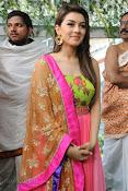 Hansika Motwani Photos at Durga movie launch-thumbnail-11