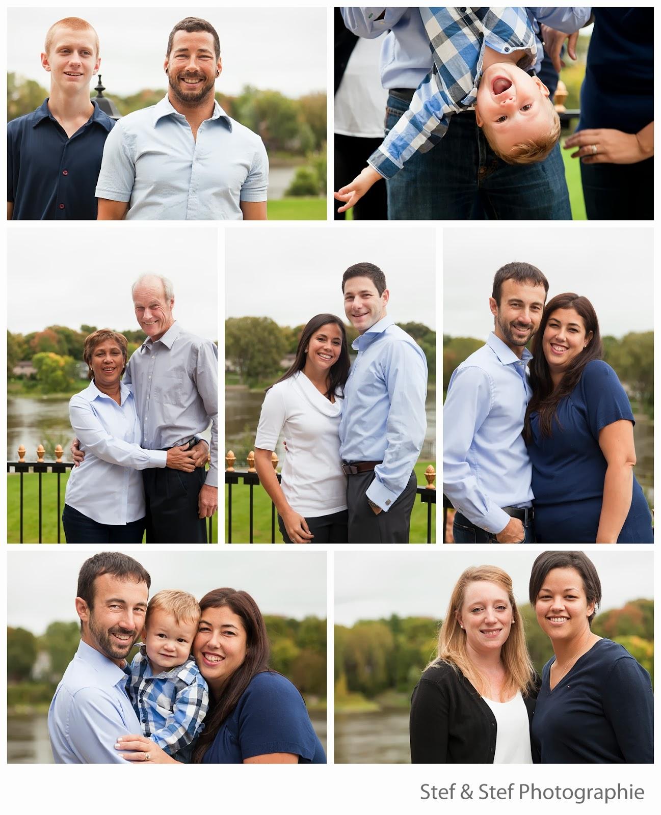 photographe famille extérieur Montréal