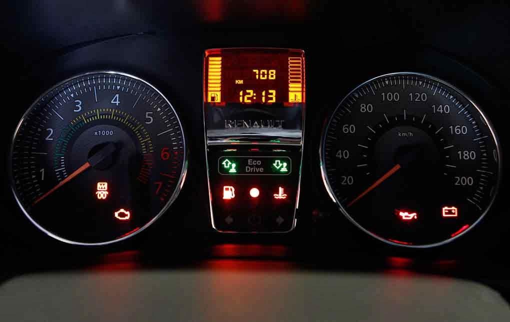 car i Novo Renault Clio 2014