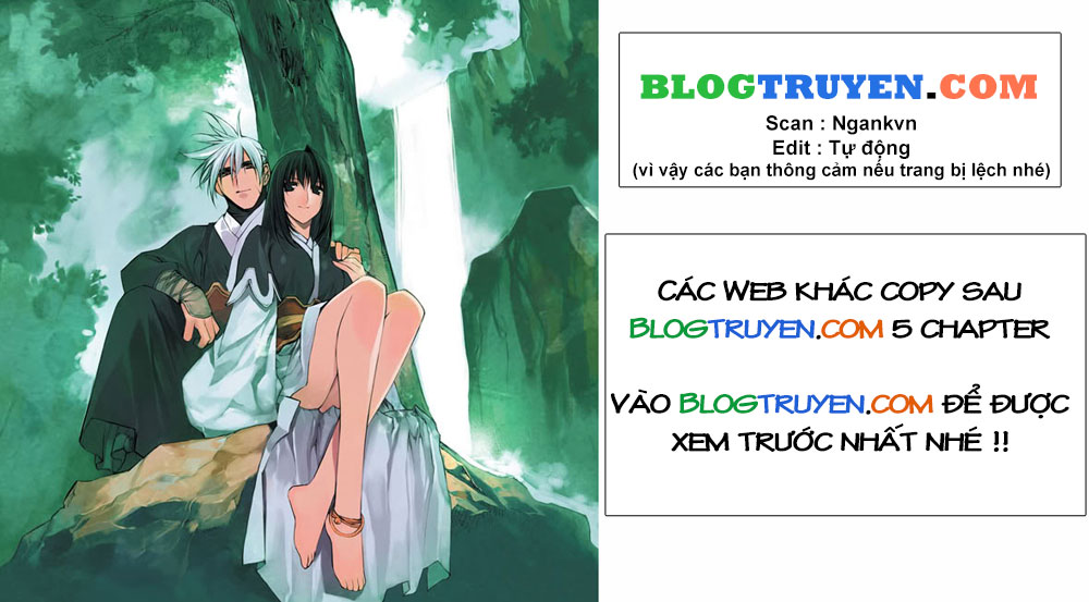 Thiên Lang Liệt Truyện chap 123 – Kết thúc Trang 19 - Mangak.info