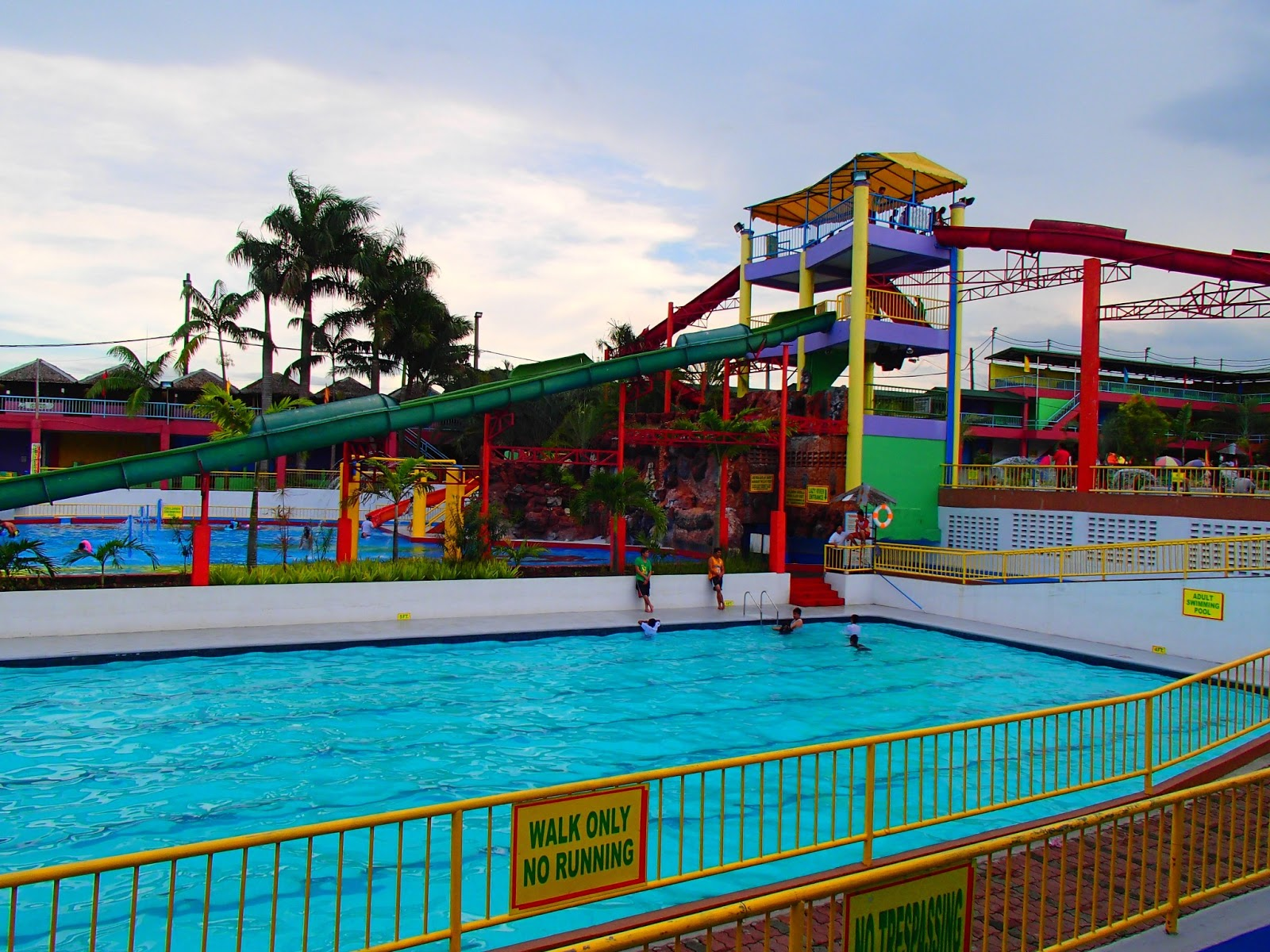 Watercamp Resorts - Cavite Resort Philippines | Pool