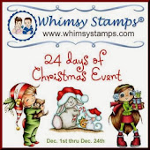 Whimsy 24 Days of Christmas