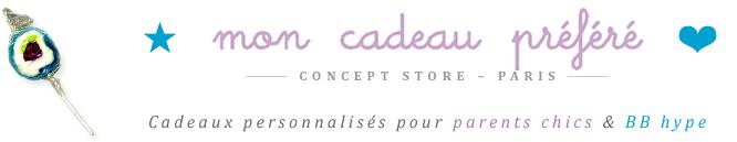 Mon Cadeau Préféré - Le Blog