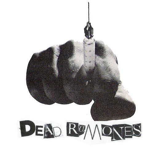 deadramones zine