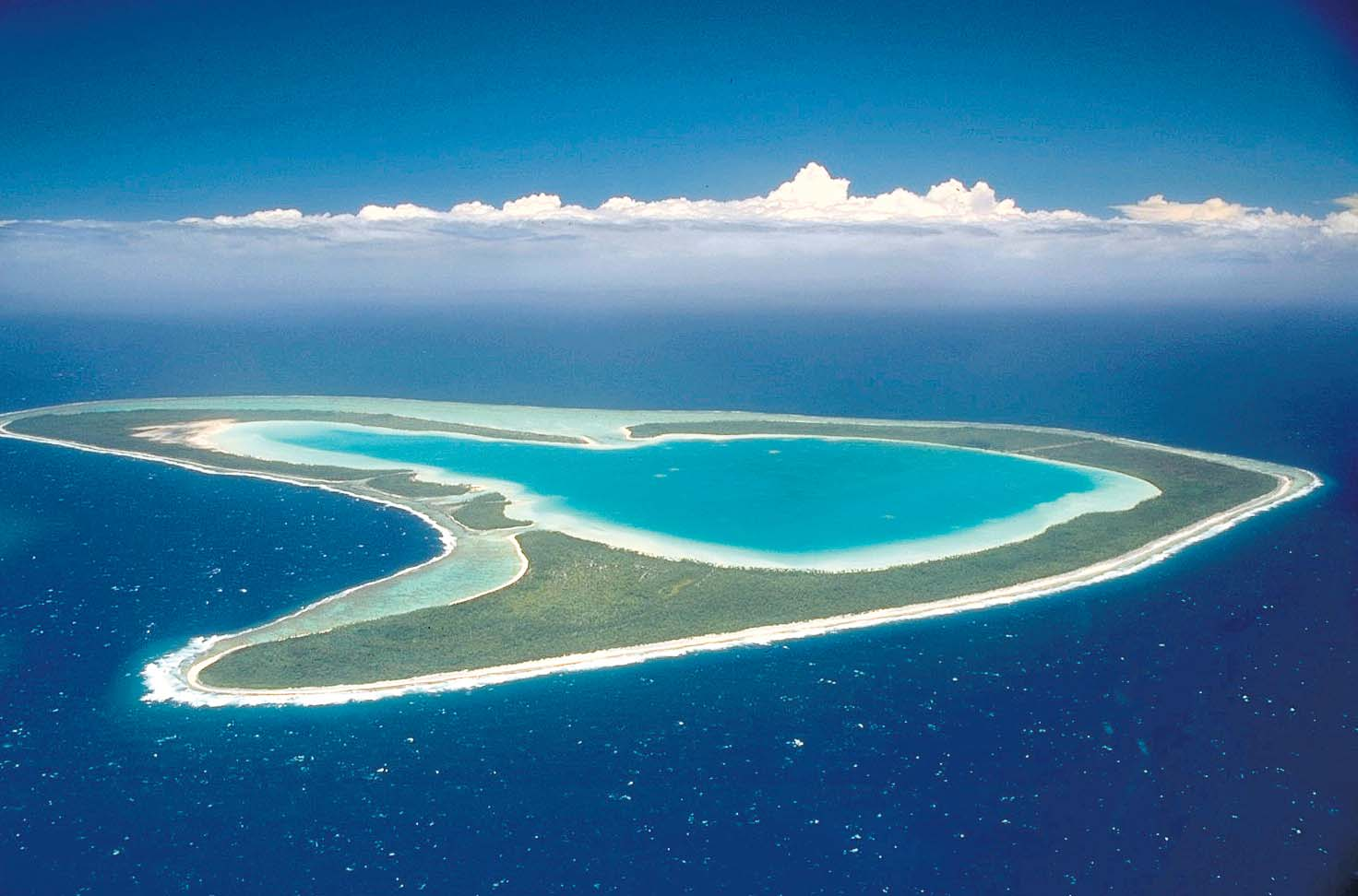 I Was Here French Polynesia France