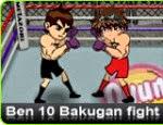 لعبة ملاكمة بن 10 الجديدة فلافيلو