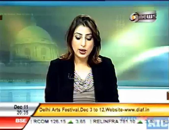 sakal bhatt dd news 116 - YouTube