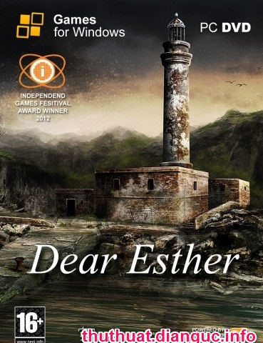 Download Game Dear Esther Full Crack