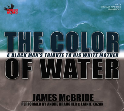 Mary E. Trimble: Book Review: The Color of Water