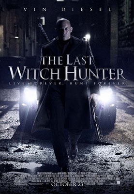 Nonton Online The Last Witch Hunter