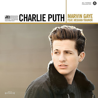 Charlie Puth - Marvin Gaye (Feat. Meghan Trainor) (2015)