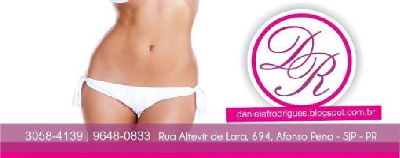 Daniela Rodrigues - Maquiagem, Estética, Terapias e Medicina Alternativa