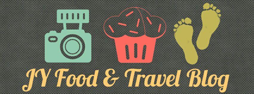 JY Food & Travel Diary