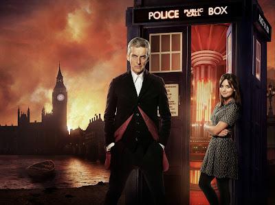 Doctor Who_Temporada 8_Foto Divulgação