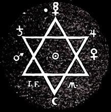 Hexagrama magico