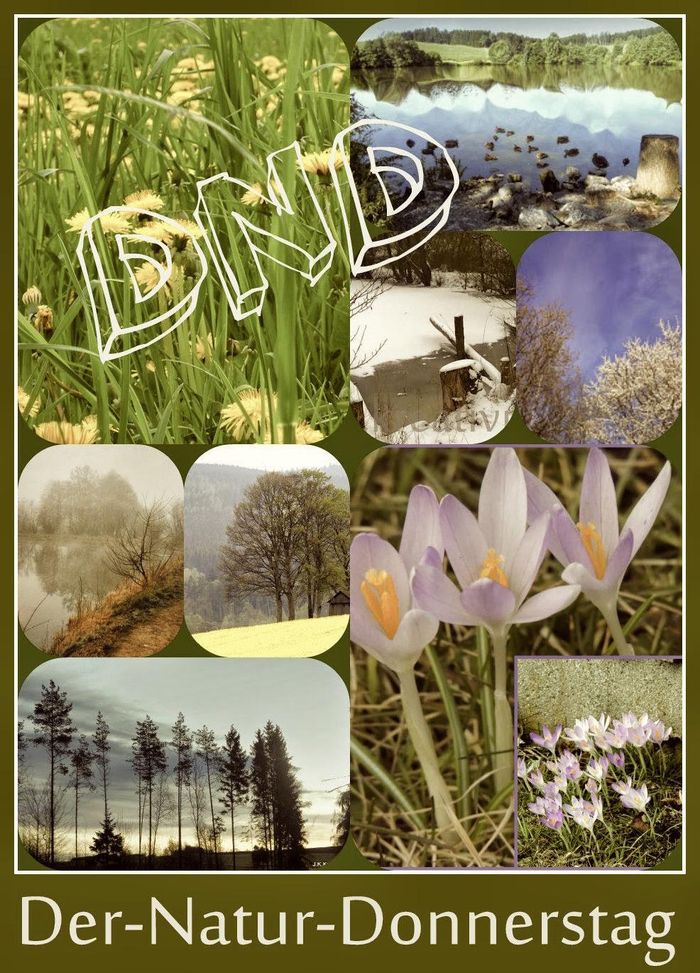 der-natur-donnerstag