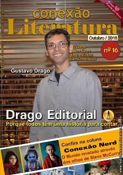 CONEXÃO LITERATURA Nº 16