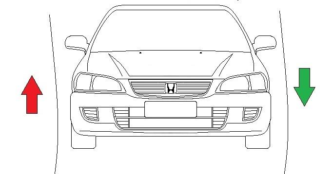 Berek Masa Lalu Honda City SX8 Stabilizer Replacement