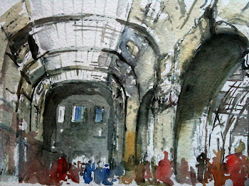 Estación Central Milan