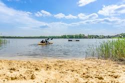 Am Groß Leuthener See