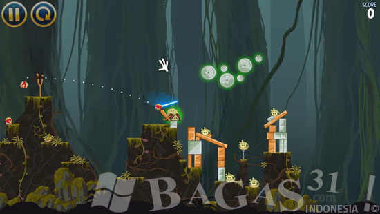 Angry Birds Star Wars 1.1.0 Full Patch 2