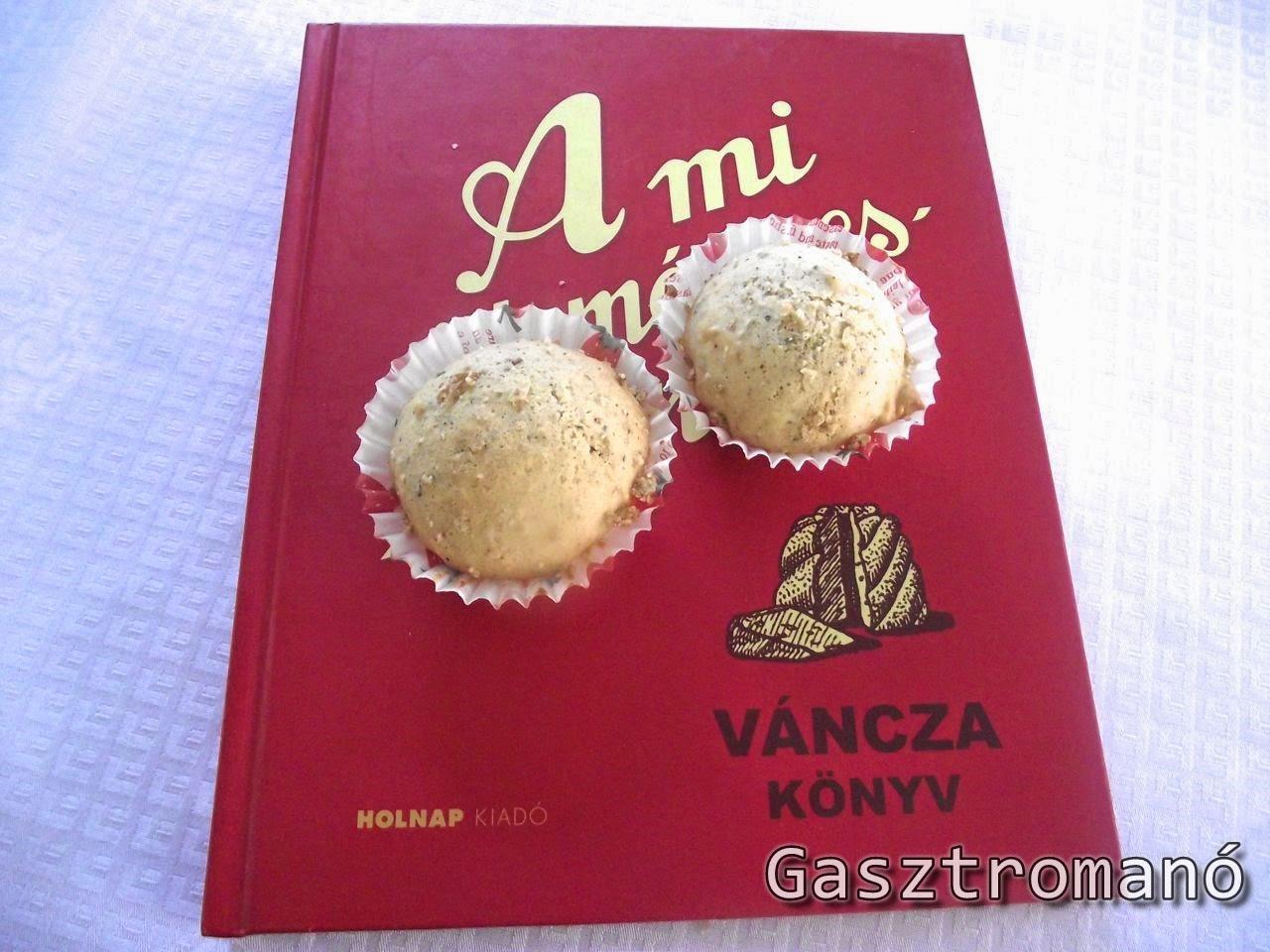 balatoni csók váncza süteményeskönyv