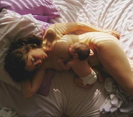 crianza mellizos gemelos lactancia materna múltiples trillizos