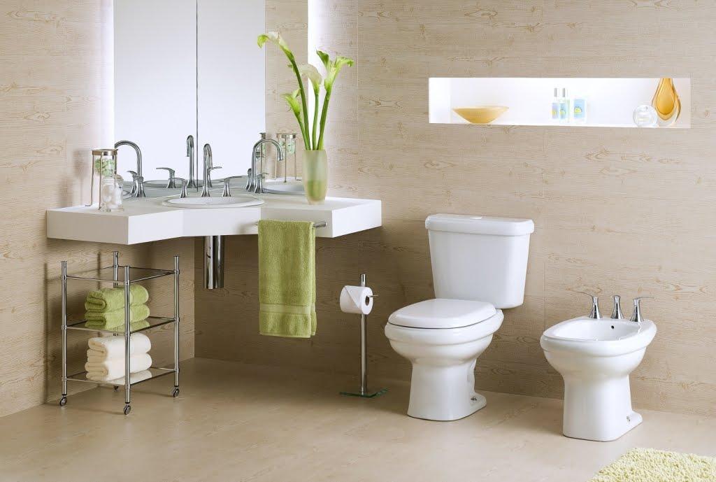 decoracao de lavabos grandes – Doitricom -> Sugestões De Decoracao De Banheiro