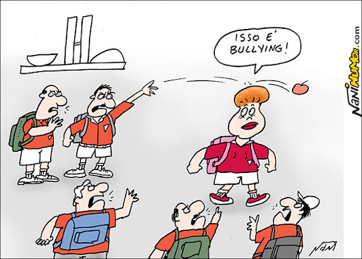 Dilma e a crise com a base aliada