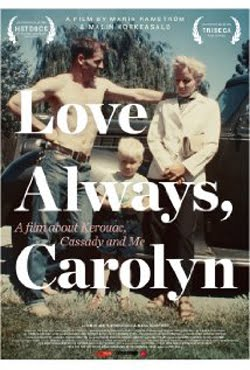 Love Always, Carolyn (2011)