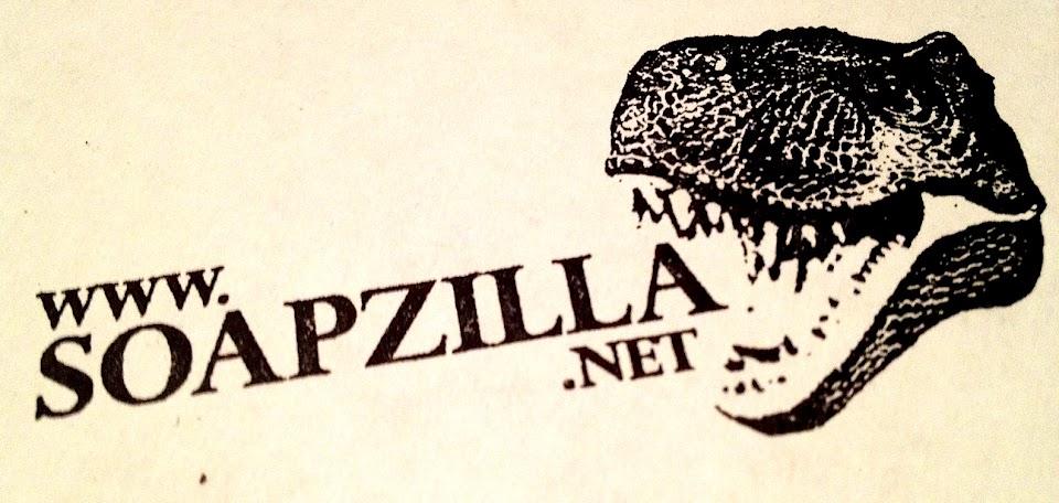 Soapzilla