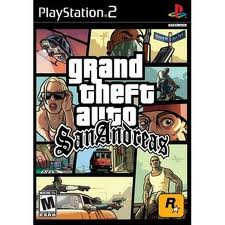 Cheat GTA SAN ANDREAS PS2 - Assalamu'alaikum para blogger