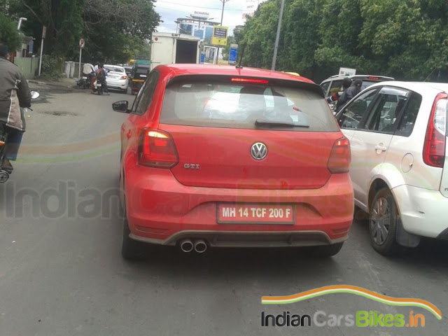 Volkswagen-Polo-GTI-India-Testing
