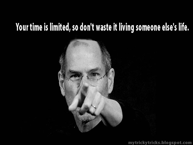 your time is limited so dont waste it, steve jobs wallpaper,steve jobs stanford speech,steve jobs wallpapers hd, wallpapers of steve jobs,steve jobs