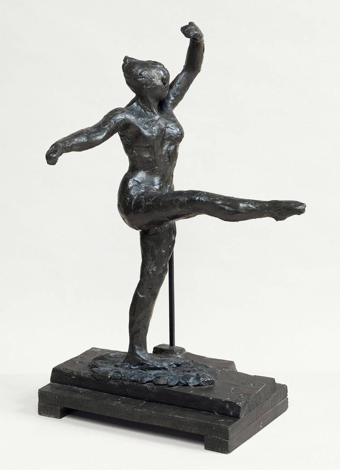 Edgar  Degas  La  Classe  de  danse