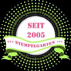 Stempelgarten - seit 2005