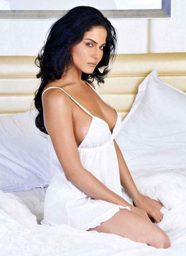 Latest photo shoot of veena malik in india ladies mails