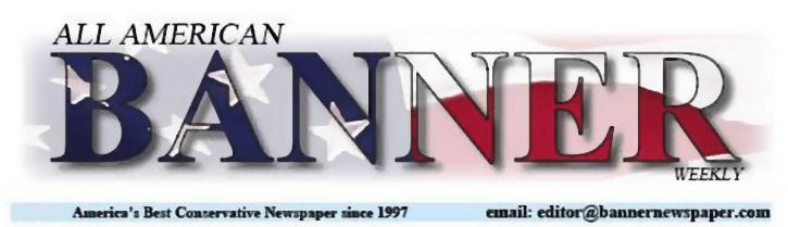 All American Newspaper - Adair, OK