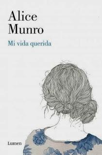 Mi vida querida Alice Munro